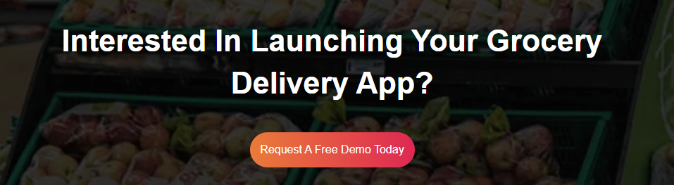 subscription based grocery delivery app solution
