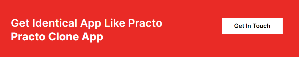 how much to make an app like practo